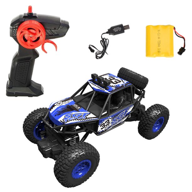 Hallolure Rc Cars Remote Control Monster Trucks For Kids 1 20 Scale 2 4ghz Racing Toy Trucks With Rechargeable Battery Rc Crawlers Hobby Toy Cars For Adults Boys Girls Walmart Com Walmart Com