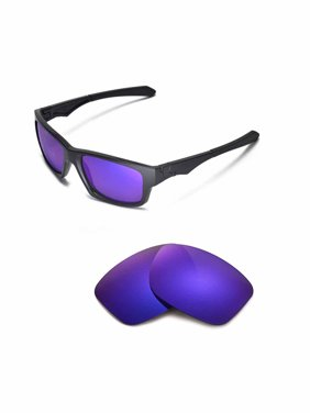 bf41f5b0245c4 Product Image Walleva Purple Polarized Replacement Lenses For Oakley  Jupiter Squared Sunglasses