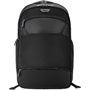 """Targus Mobile ViP PSB862 Carrying Case (Backpack) for 15.6"""" Notebook Black Checkpoint Friendly Shoulder Strap by Targus"""
