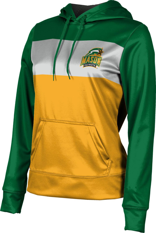 ProSphere Girls' George Mason University Prime Pullover Hoodie
