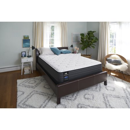 Sealy Response Performance 12  Cushion Firm Tight Top Mattress   In Home White Glove Delivery Included