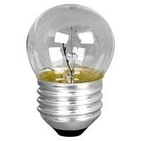 FeitElectric 7.5 Watt C7 Incandescent, Dimmable  Light Bulb, Warm White (2700K) E26 Base