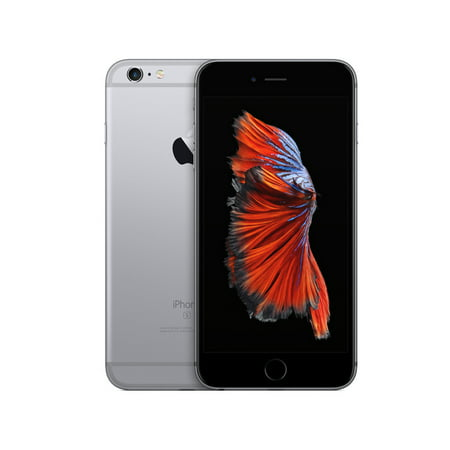 Refurbished iPhone 6S Plus 64GB Space Gray