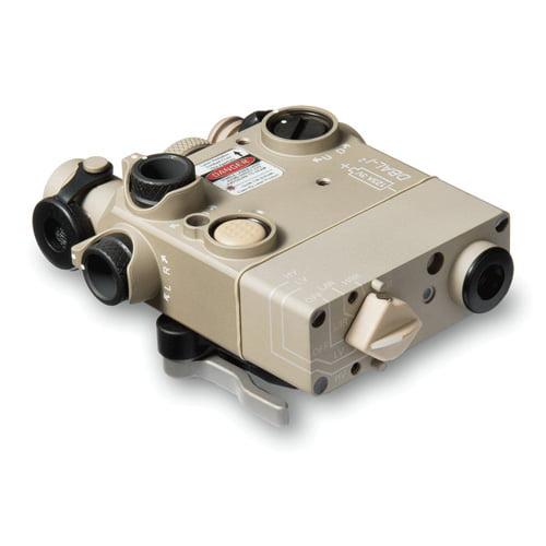 Steiner DBAL-A3 Desert Tan Green Laser 9009