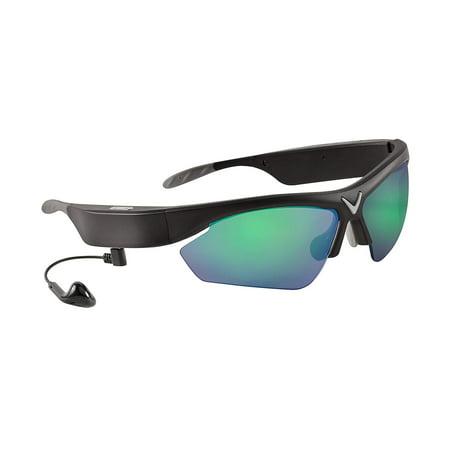 Callaway Sungear Smart Glasses, Golf (Callaway Sun Glasses)