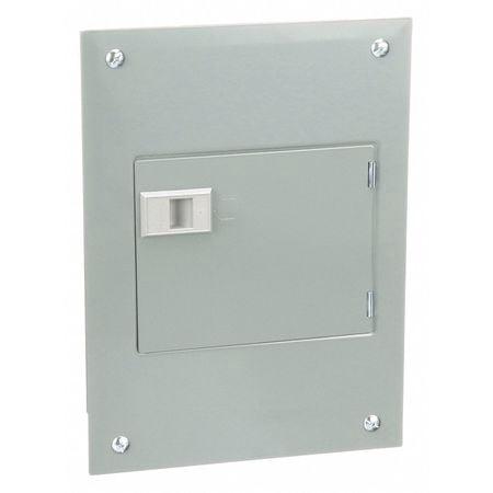 100A 1-Phase Main Lug Load Center 8 Circuit SQUARE D 100a Flush Load Center