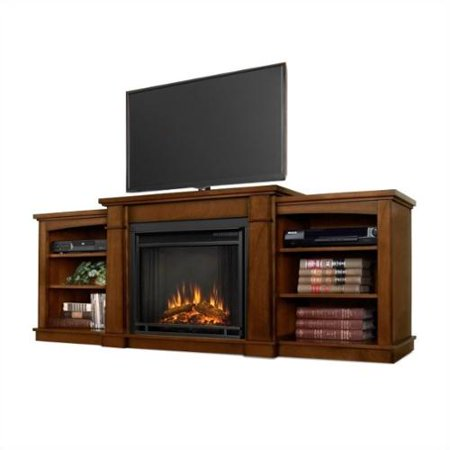 Real Flame Hawthorne Electric Fireplace Tv Stand In