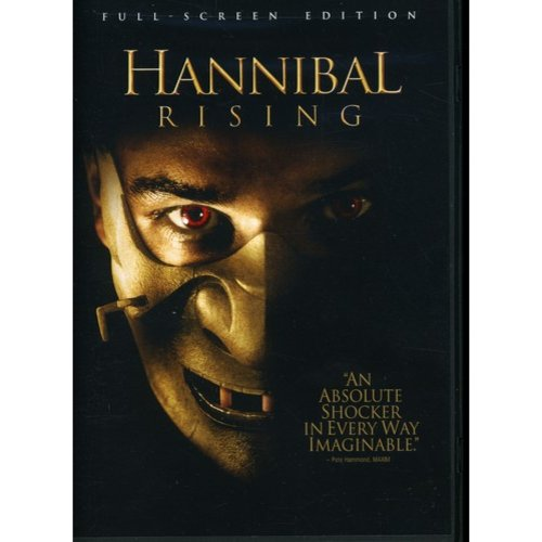 Hannibal Rising  (Full Frame)