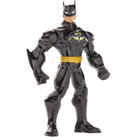 Batman Unlimited Mighty Mini Figure Assortment Series Ii  Item May Vary