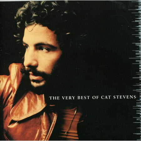 The Very Best Of Cat Stevens (CD) (The Very Best Of Cat Stevens)