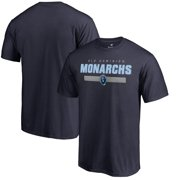 Old Dominion Monarchs Team Strong T-Shirt - Navy