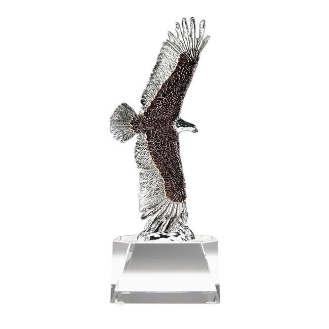 Bluestone Designs G026N Flapping Eagle