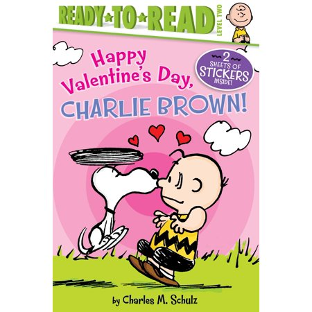 Happy Valentine's Day, Charlie Brown! (Happy Valentines Day To My Beautiful Daughter)