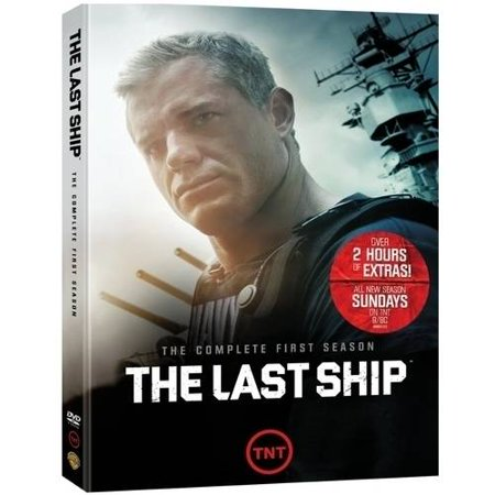 The Last Ship  The Complete First Season  Widescreen