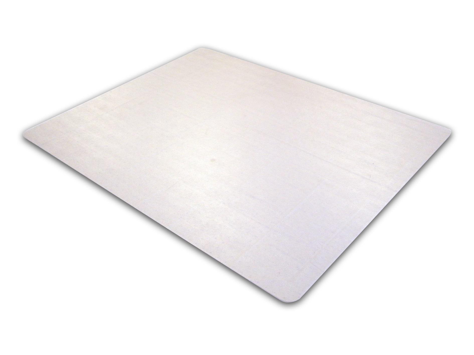 cleartex advantagemat 46 x 60 low pile carpet chair mat