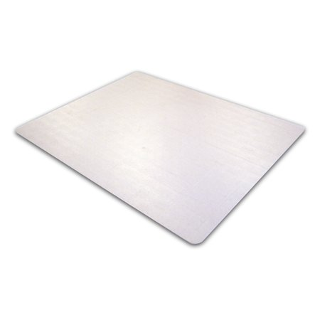 Cleartex Advantagemat | Chair Mat for Low Pile Carpets (1/4