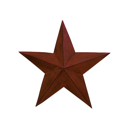 - Primitive Barn Stars