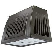 ATLAS LIGHTING - WPL86LED 86 Watt LED Alpha Wall Pack Pro 4500K Pure White