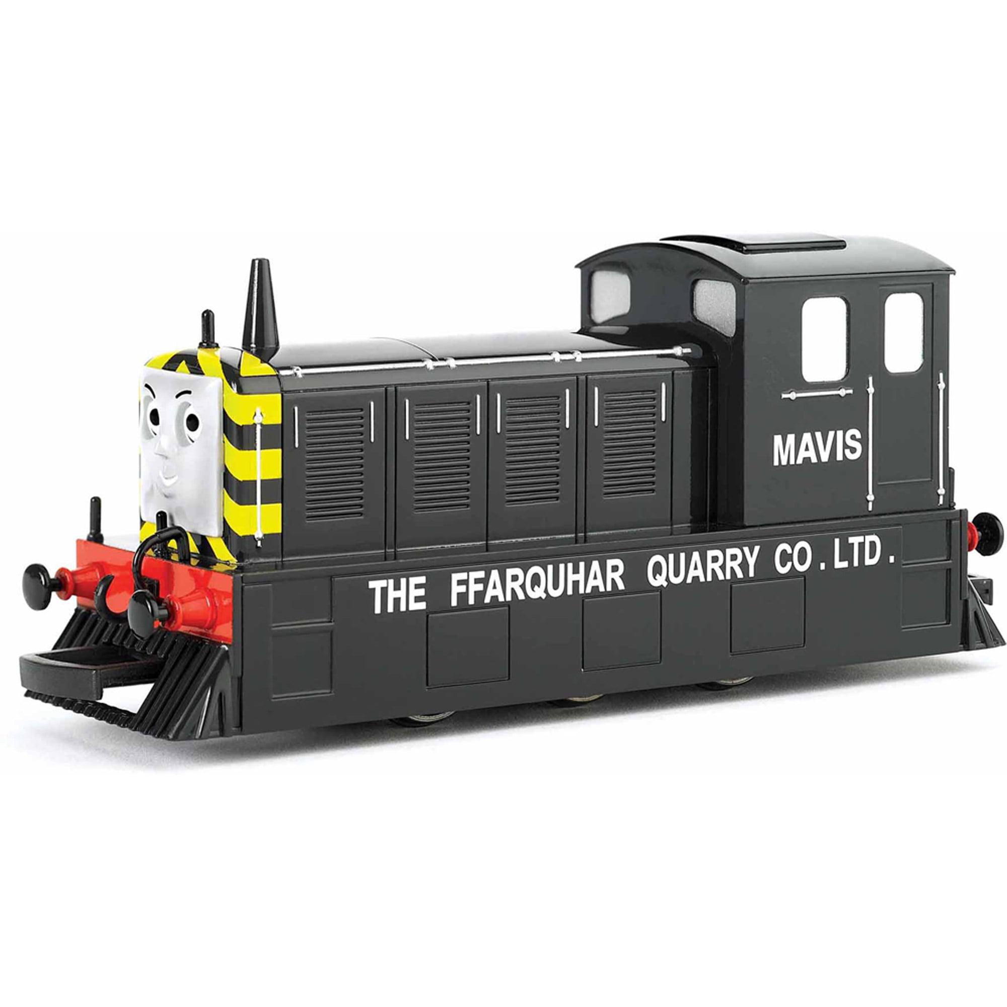 4fda2cd4250 Bachmann Trains Thomas and Friends Mavis Locomotive with Moving Eyes ...