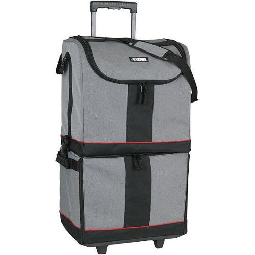 Samsonite GuardIT Rolling Tote | Officeworks