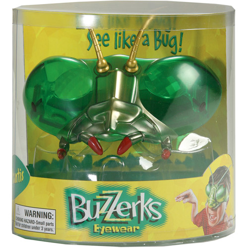 Insect Lore Buzzerks, Mantis