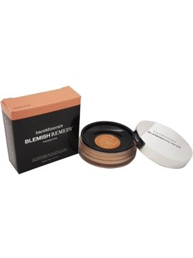 Bareminerals Blemish Remedy Foundation, Clearly Latte, 0.21 Oz