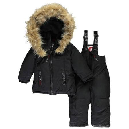 c371abf42 Canada Weather Gear - Canada Weather Gear Baby Girls