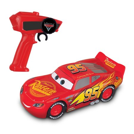 Cars 3 Racing Series Lightning McQueen