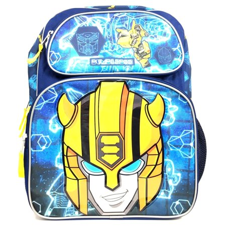 Transformers Bumblebee Boys 16