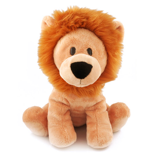 R&R Games Hide & Seek Safari JR. - Lion