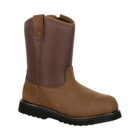 Children's Rocky Lil Ropers Outdoor Boot RKS0359C