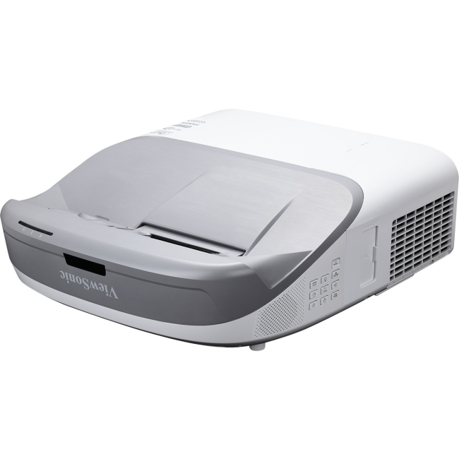 ViewSonic PS750W DLP projector - by Viewsonic