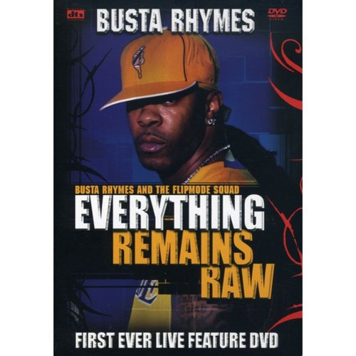 Busta Rhymes: Everything Remains Raw (Widescreen)