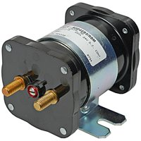 DB Electrical 586-911 Solenoid 12V Johnson Electric: 5122840, SO51228, White Rodgers: 586-30511