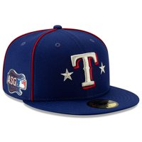 Texas Rangers New Era 2019 MLB All-Star Game On-Field 59FIFTY Fitted Hat - Royal