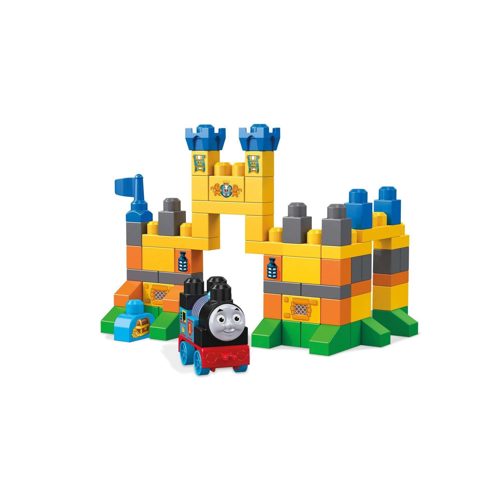 Mega Bloks Thomas & Friends Ulfstead Castle by Mattel