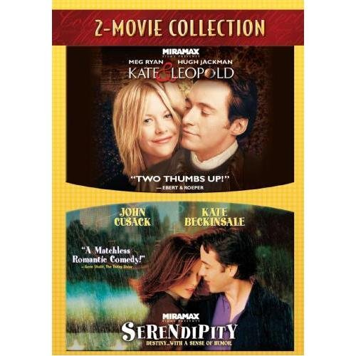 Kate And Leopold / Serendipity (Widescreen)
