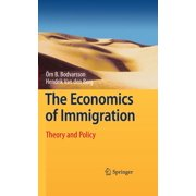 The Economics of Immigration - eBook