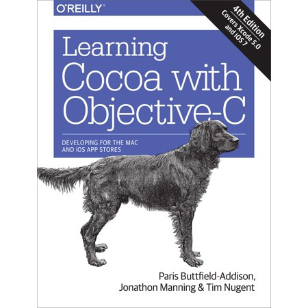 Learning Cocoa with Objective-C: Developing for the Mac and iOS App Stores (Best Metronome App For Mac)