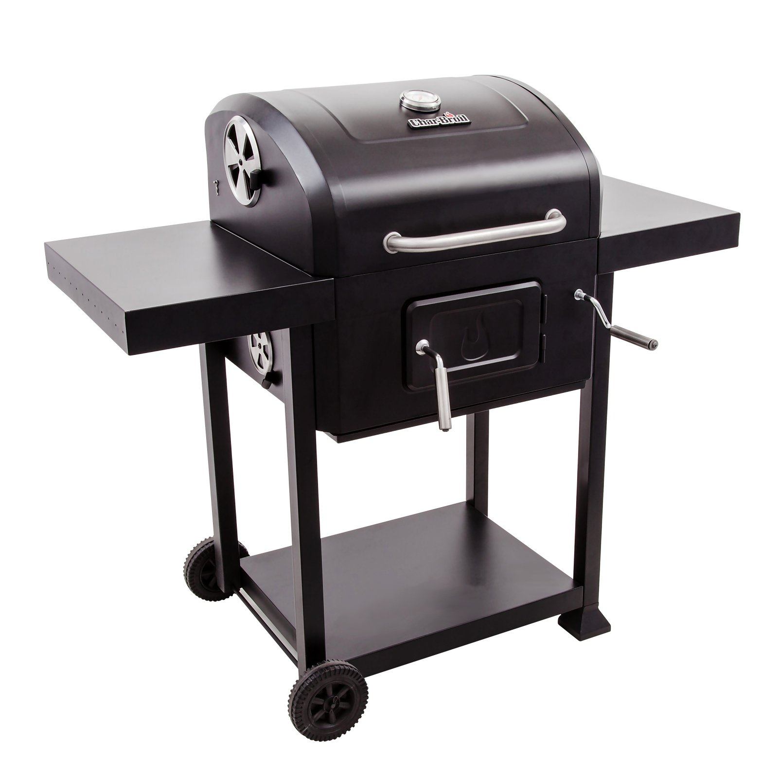 Char-Broil 400 sq in Charcoal Grill, 580 by Char-Broil