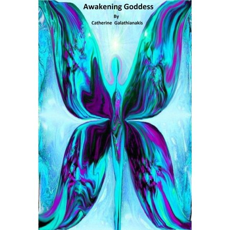 Awakening Goddess - eBook These poems were written as I was going through my process of Awakening to my True Self. These words come from my heart and it is raw, beautiful and healing. I know that each of you who read them, will receive the Healing Light and Love that will awaken you to begin your own journey of Self-Empowerment and Sovereignty. Although these poems are personal, they resonate with all, because it contains aspects of life on this jewelled planet that we have all experienced to some degree. We are one human family and our pain, sorrow, love and joy is a part of our very humanness and is what unites us all. It is an honour to share my very Essence of me, with you.