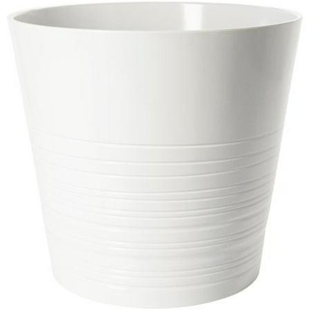 Ikea Plant pot, white 2028.2265.3838 ()