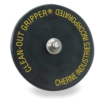 Cherne Industries 270178 Mechanical Pipe Plug, Size 3 In