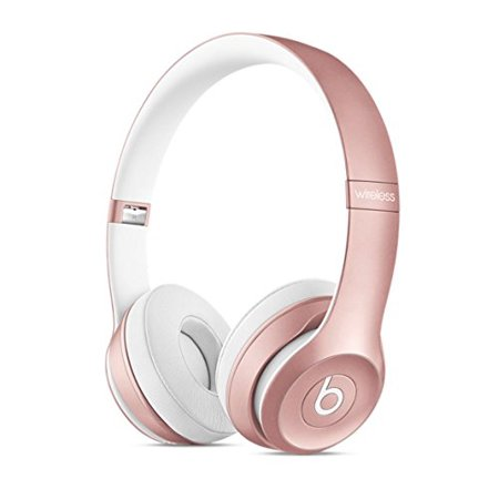 Beats by Dr. Dre Solo2 Wireless Headphones by
