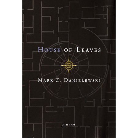 House of Leaves : The Remastered, Full-Color (Full House Nicky And Or Alexander Part 1)
