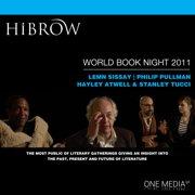 HiBrow: World Book Night 2011 - Audiobook
