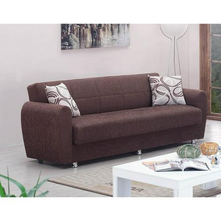 Empire Furniture USA Boston Modern Convertible Sofa
