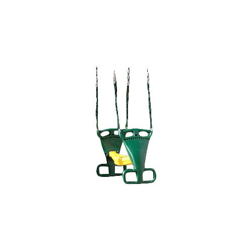 Playtime Swing Sets Back to Back Glider with Chain