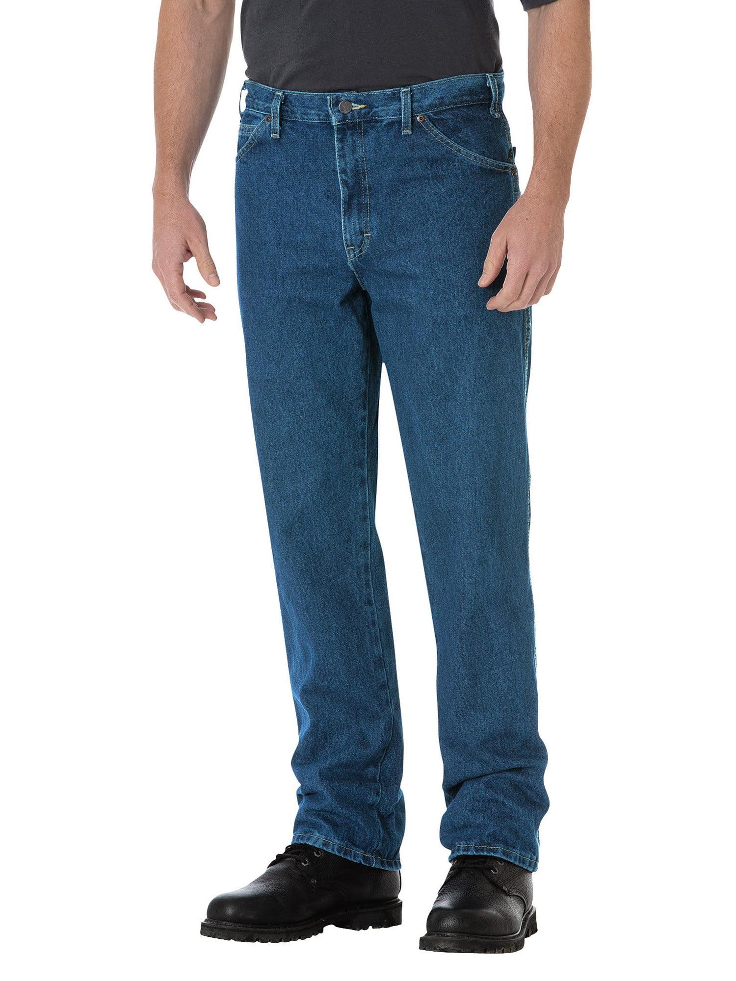Dickies Men's 5-Pocket Regular Fit Jean