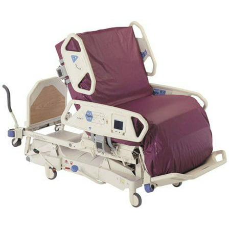 - HILL-ROM TOTAL CARE Spo2rt  HOSPITAL BED WITH ROTATION AND VIBRATION